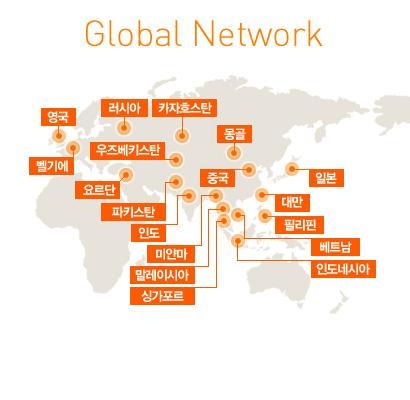세계로 뻗어 나가는 글로벌 롯데! 어디까지 갔을까?