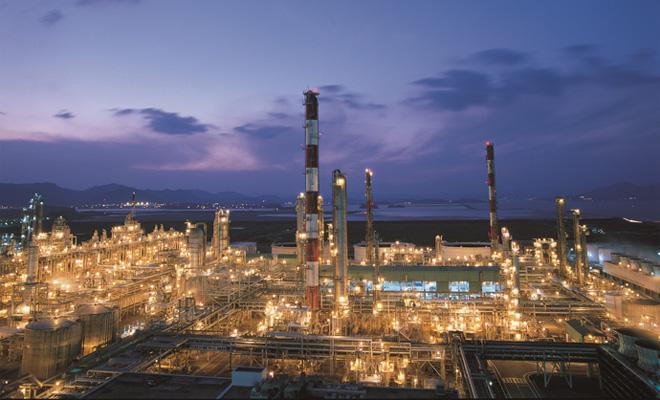 세계 10위 글로벌 석유화학기업, 롯데케미칼