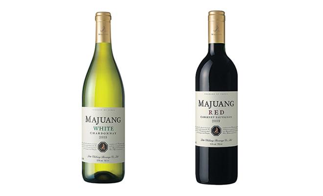 와인은 어렵다? 마주앙은 쉽다! 한국 와인의 자존심, 롯데주류 '마주앙' 이야기